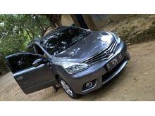 2015 Nissan Grand Livina 1.5 SV MPV