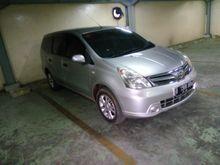 2013 Nissan Grand Livina 1.5 SV MPV