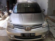 2013 Nissan Grand Livina 1.5 SV