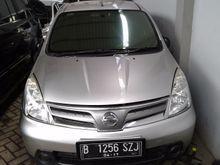 2012 Nissan Grand Livina SV TDP 8 Juta