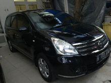 2010 Nissan Grand Livina 1.5 Ultimate MPV