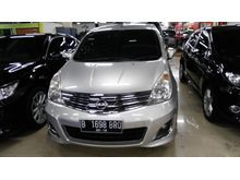 2013 Nissan Grand Livina 1.5 Ultimate