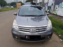 2011 Nissan Grand Livina 1.5 Ultimate AT