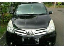 2012 Nissan Grand Livina 1.5 Ultimate MPV