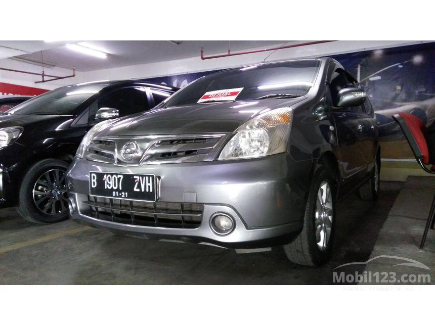 Harga Nissan Grand Livina Bekas Dan Baru Di Indonesia ...