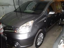 2011 Nissan Grand Livina 1.8 Ultimate