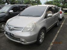 [Lelang] 2011 Nissan Grand Livina