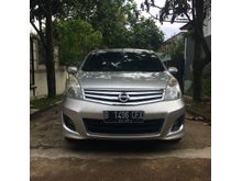 2012 Nissan Grand Livina 1.5 Ultimate MPV