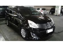 2013 Nissan Grand Livina 1.5 Ultimate MPV