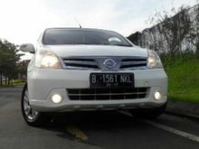 Nissan Grand Livina 1.5 Ultimate 2012