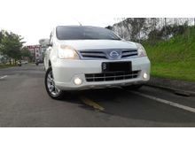 Nissan Grand Livina 1.5 Ultimate 2012 Tdp 15Jt