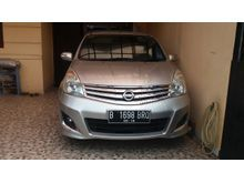 2013 Nissan Grand Livina 1.5 Ultimate MPV