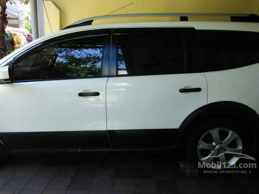 Jual Mobil Nissan Grand Livina 2014 X-Gear 1.5 di Jawa ...