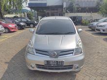 2012 Nissan Grand Livina 1.5 XV MPV