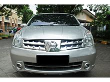 2008 Nissan Grand Livina 1.5 XV MPV