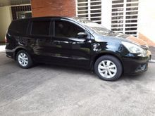 ALL NEW GRAND LIVINA MANUAL 1.5XV TANGAN I HITAM MULUS THN 2013