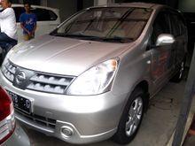 2010 Nissan Grand Livina 1.5 XV