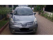 2009 Nissan Grand Livina 1.5 XV MPV