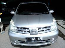 2009 Nissan Grand Livina 1,5 XV