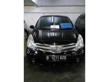 2012 Nissan Grand Livina 1.5 XV KM RENDAH LOH