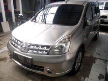 2011 Nissan Grand Livina 1.5 XV