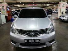 2013 Nissan Grand Livina XV At