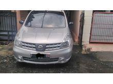 2007 Nissan Grand Livina 1.5 XV MPV Bogor