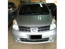 2007 Nissan Grand Livina 1.5 XV tdp13a/t