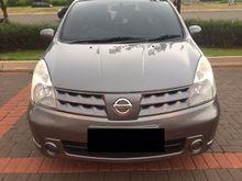 Nissan Grand Livina 1.5 XV MPV 2009