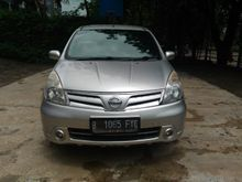 2011 Nissan Grand Livina 1.5 XV AT siap pakai, MPV