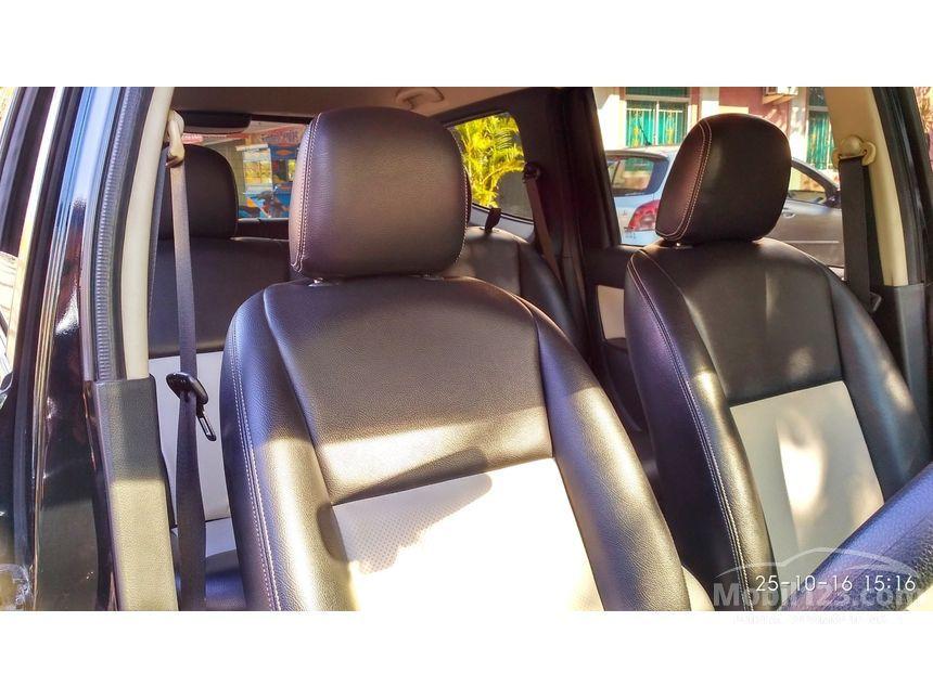 2011 Nissan Grand Livina XV MPV
