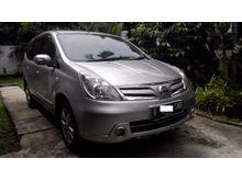 2011 Nissan Grand Livina 1.5 XV MPV