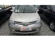 2012 Nissan Grand Livina 1.5 XV