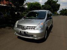 JUAL CEPAT Nissan Grand Livina 1.5 XV MPV 2008