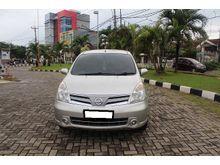 2012 Nissan Grand Livina 1.5 XV  paket kredit TDP super murah 12 jt