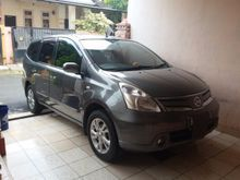 2011 Nissan Grand Livina 1.5 XV/AT