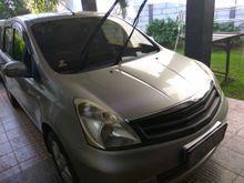 2008 Nissan Grand Livina 1.5 XV MPV AT