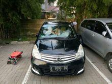 2013 Nissan Grand Livina 1.5 XV MPV