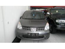 2008 Nissan Grand Livina 1,5 XV
