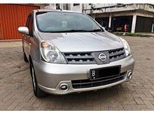 Nissan Grand Livina 1.5 XV 2010 AT silver , TDP 15 JTAN , Good condition