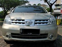 2007 Nissan Grand Livina 1.5 XV MPV