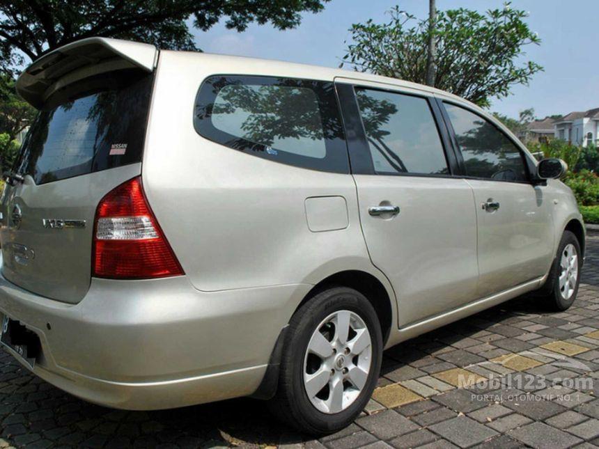 Harga Elgrand Bekas - Mobil Indonesia