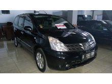 2010 Nissan Grand Livina 1,5 XV
