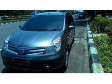 2012 Nissan Grand Livina 1.5 XV MPV (BU)