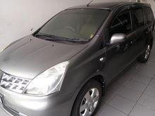 2010 Nissan Grand Livina 1.5 XV MPV