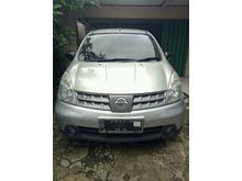 Nissan Grand Livina 1.5 XV thn 2008