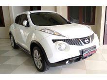 2013 Nissan Juke 1.5 1.5 CVT Istimewa Harga Nego