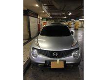 2012 Nissan Juke 1.5 1.5 CVT SUV