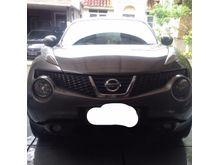 2013 Nissan Juke 1.5 1.5 CVT SUV (Jual Cepat)
