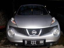 2011 Nissan Juke 1.5 CVT